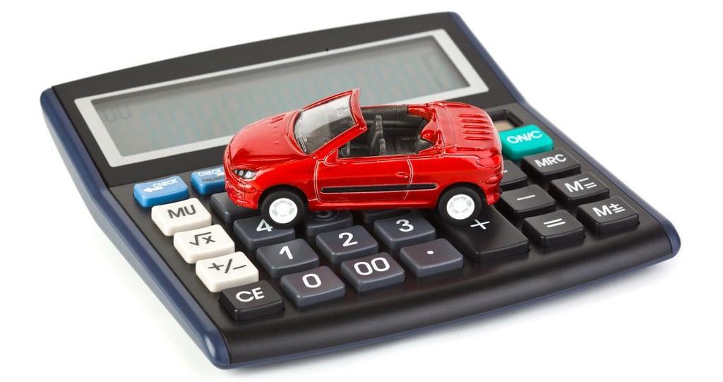 автомобиль, купленный в кредит