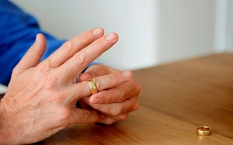 решение развестись