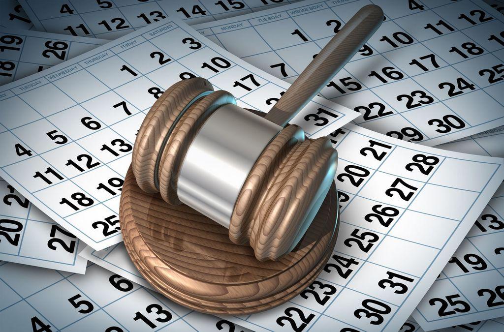 Какой срок взыскания задолженности судебными приставами
