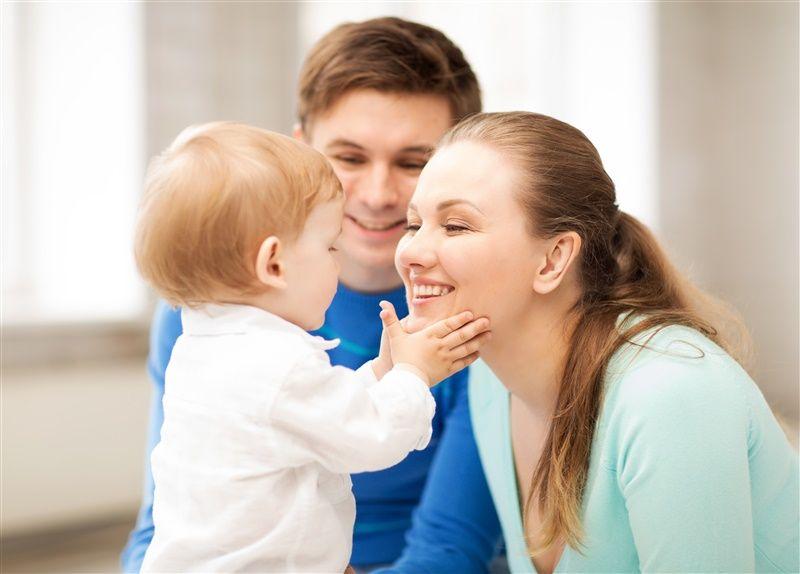 этим помощь в подборе детей для усыновления рад, что