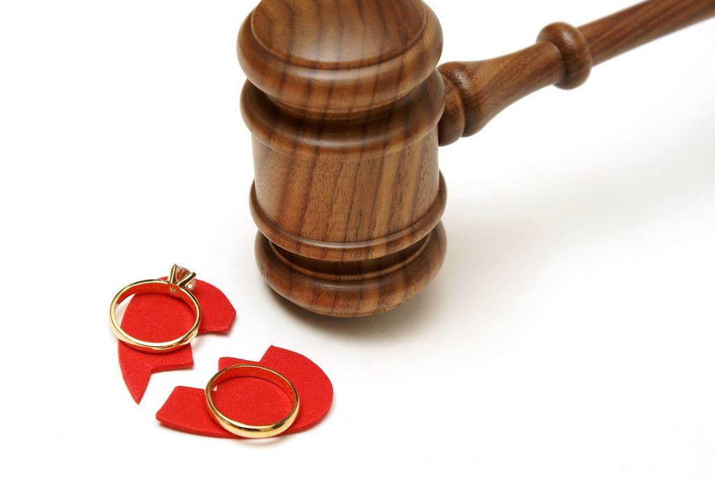Что говорят в суде при разводе
