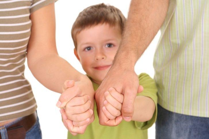 ребенок в приемной семье