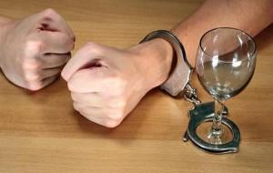 алкогольная зависимоть