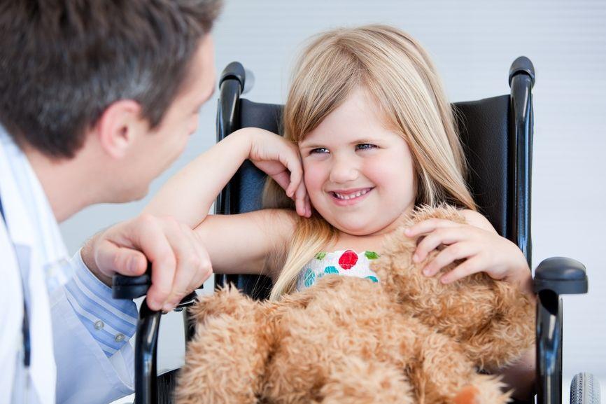 льготы родителям, имеющим ребенка-инвалида