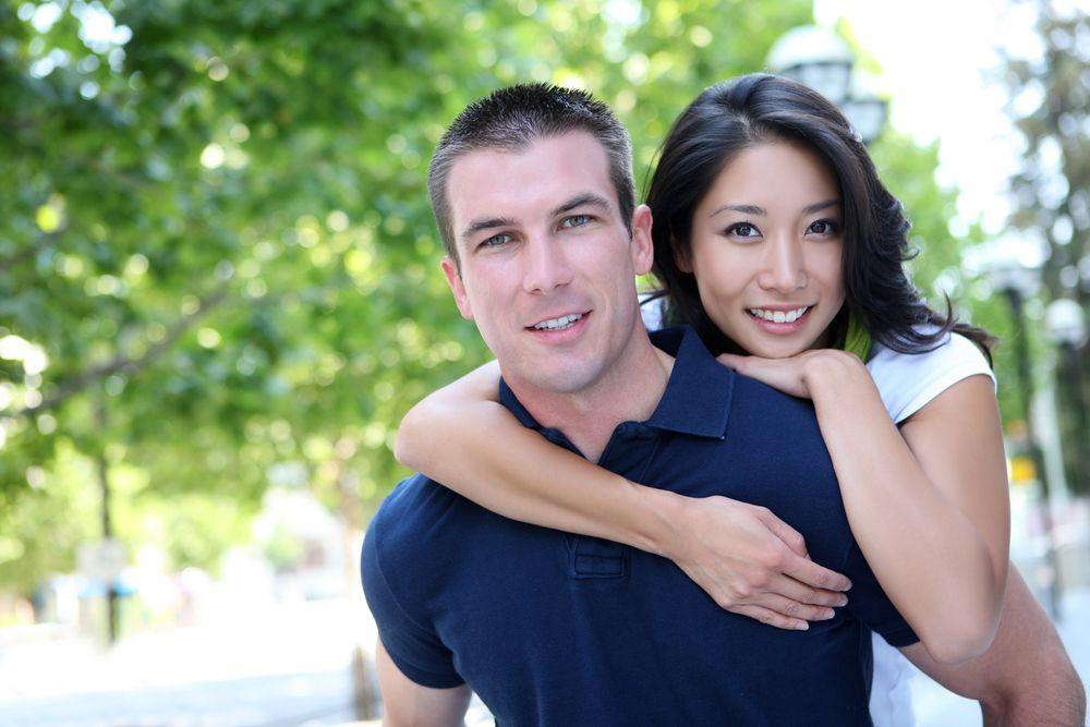 межнациональный брак