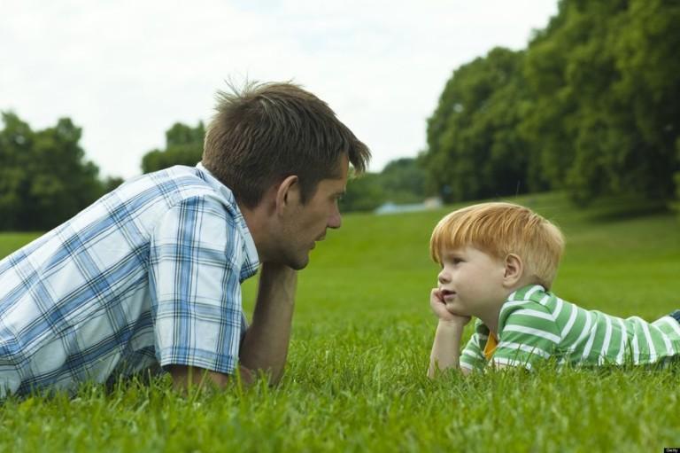 О воспитании детей , ваш