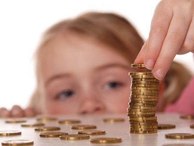 Освобождение от уплаты алиментов на несовершеннолетних детей