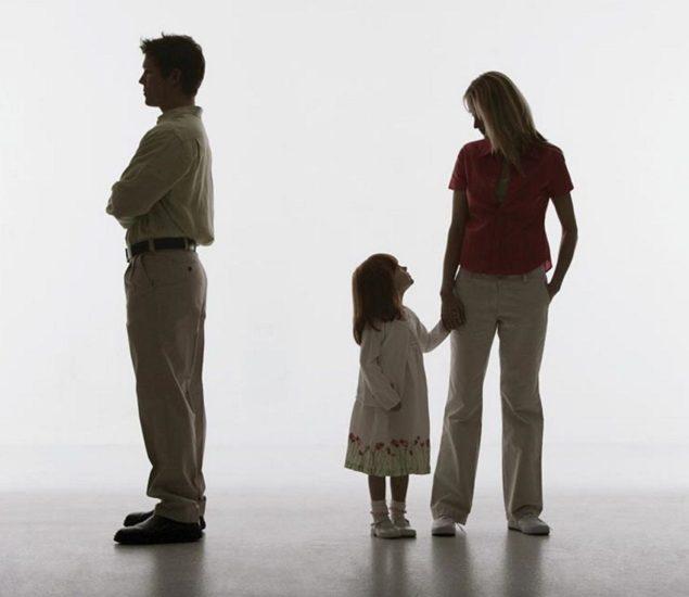 Алименты на ребенка вне брака