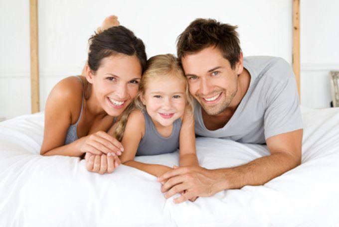 Процедура удочерения ребенка жены
