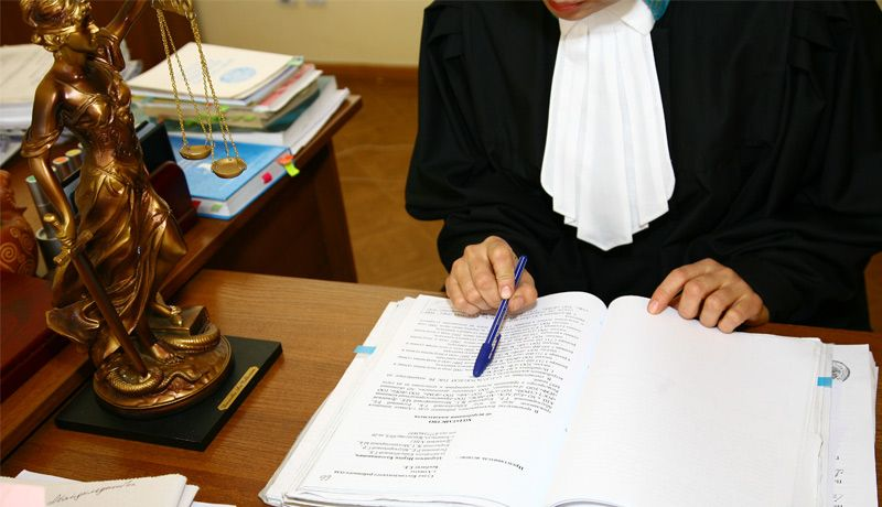установление недееспособности в судебном порядке