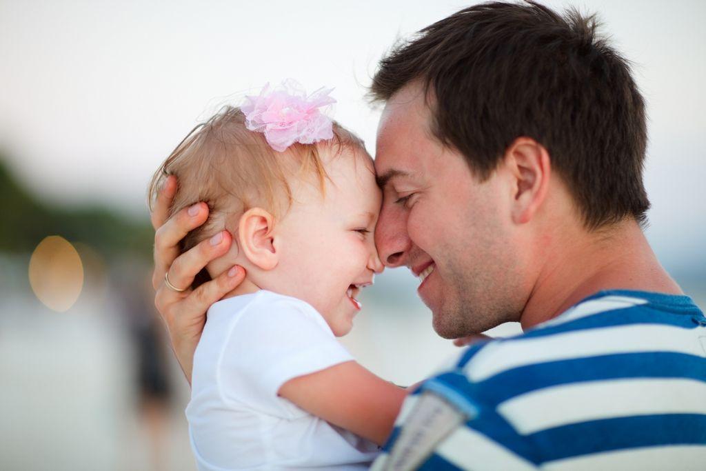оставить ребенка отцу при разводе