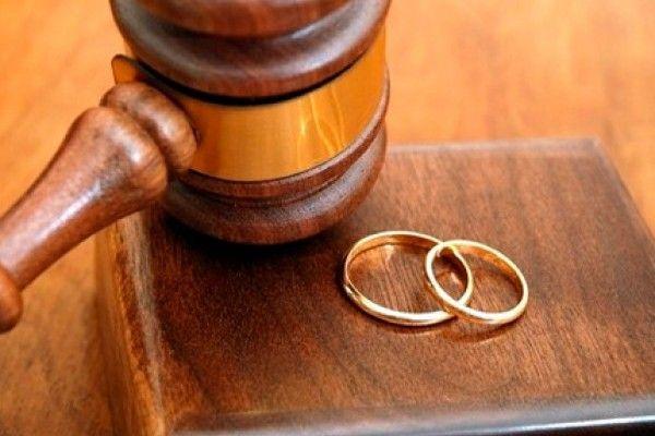 Как проходит бракоразводный процесс в суде Хедрон указал