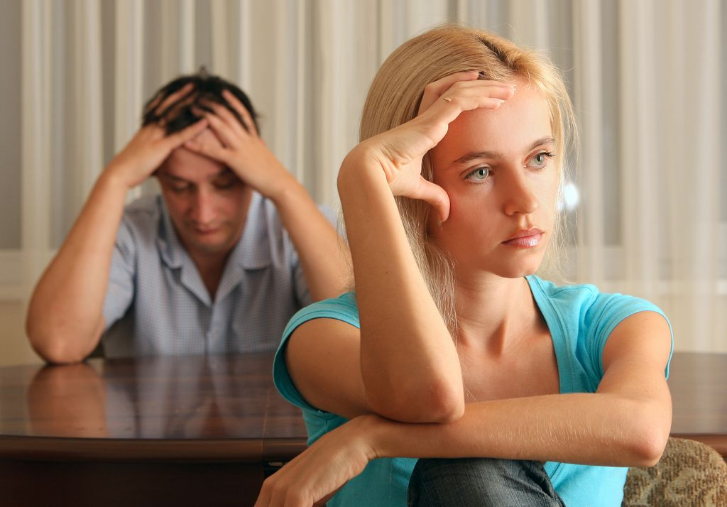 развод без согласия мужа