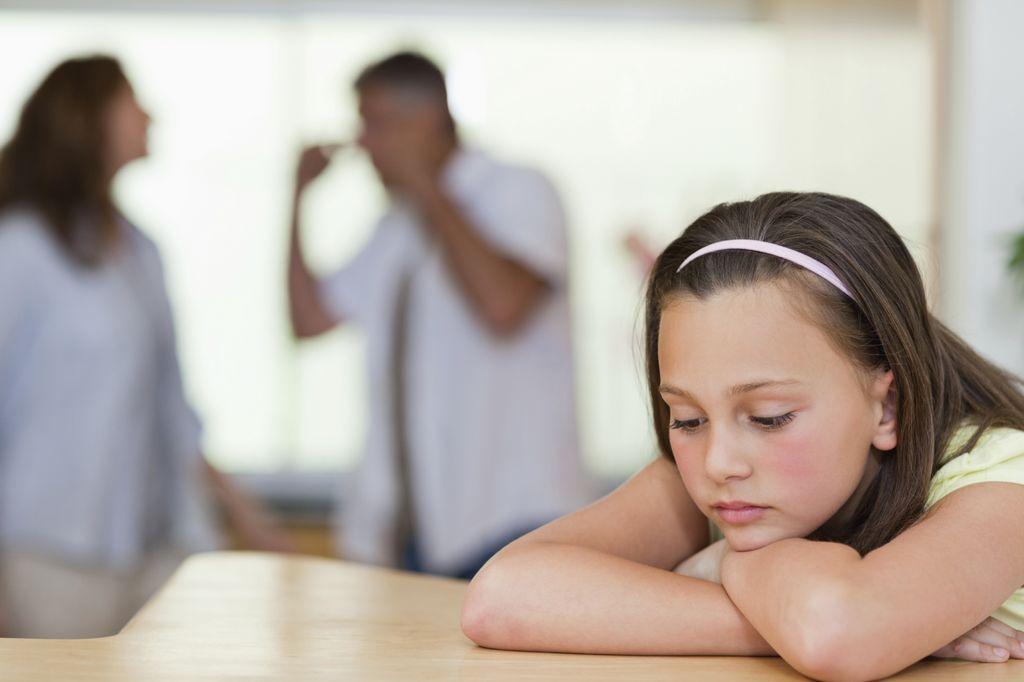 ребенок может инициировать ограничение родительских прав