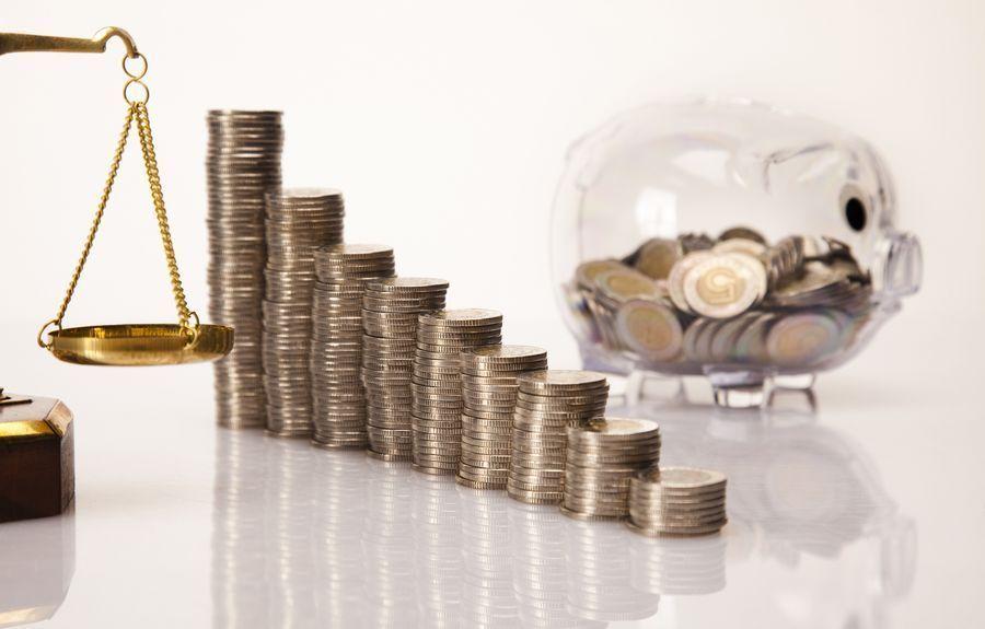 рост задолженности