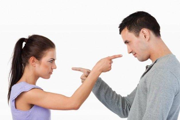 супруги не вправе мешать друг другу