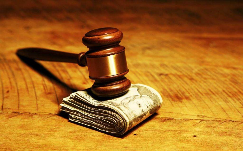 взыскание алиментов судом