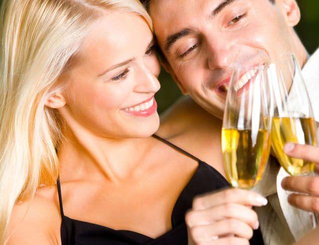 алкоголь и случайная связь