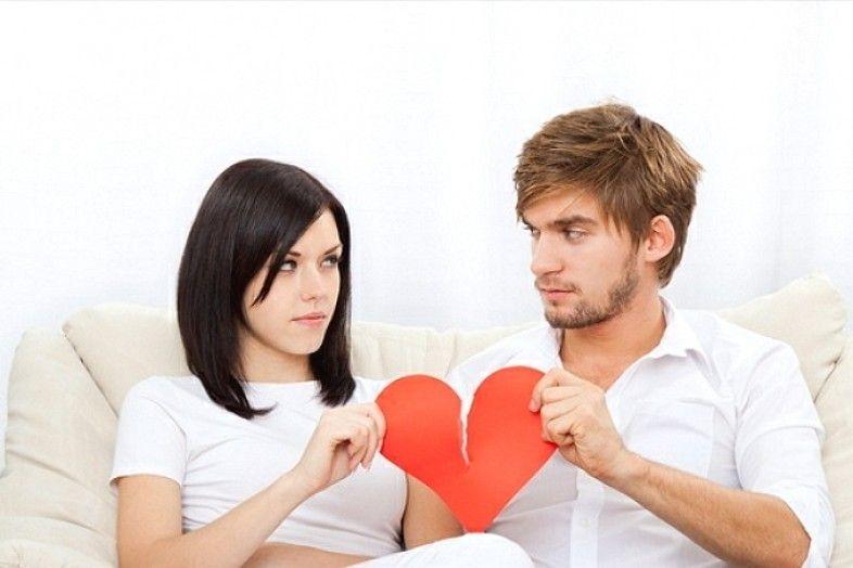 как объяснить мотивы развода