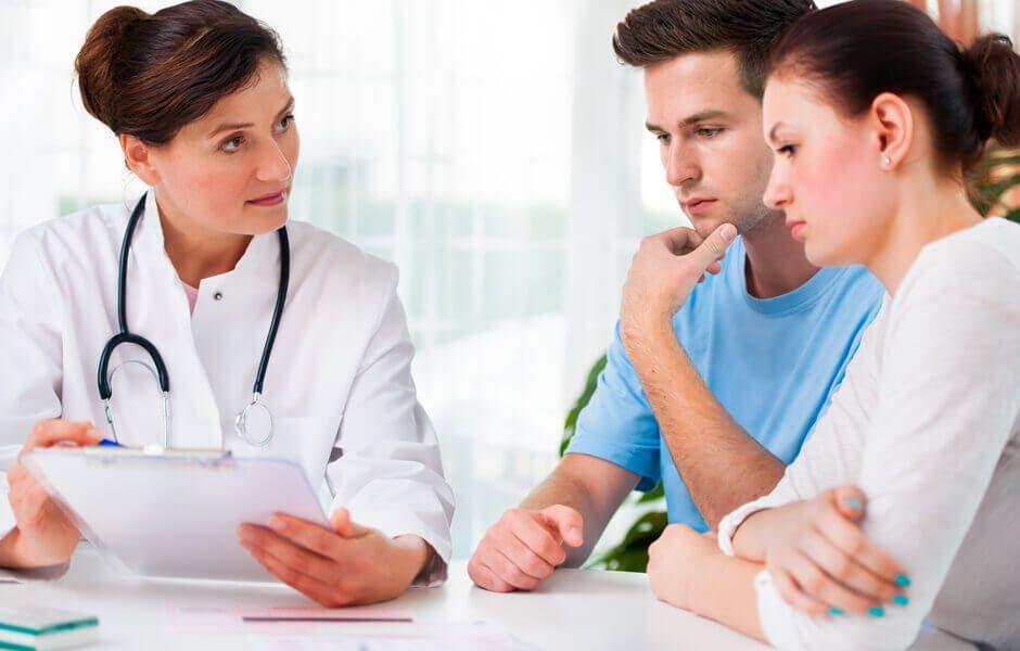 медицинское диагностическое обследование