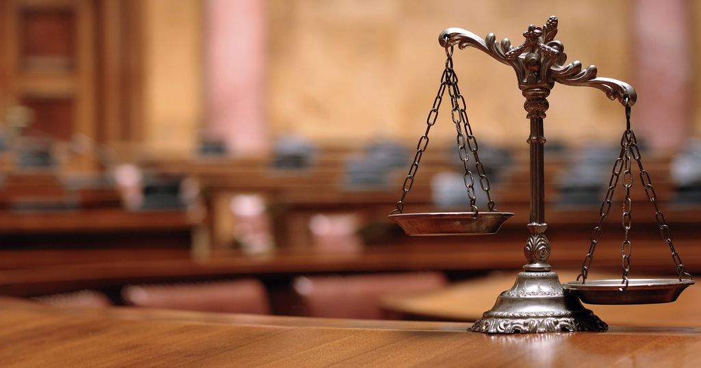 определение судебной инстанции