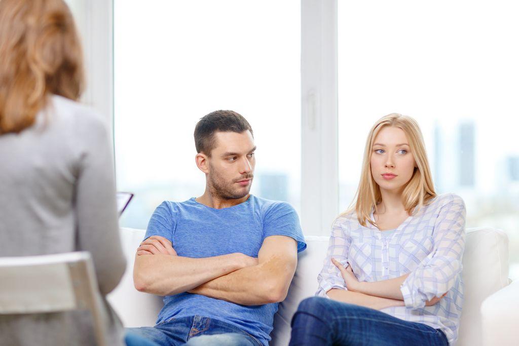 психологическая помощь супругам