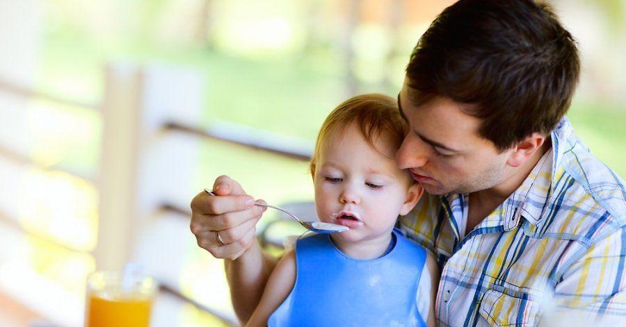место жительства ребенка с отцом