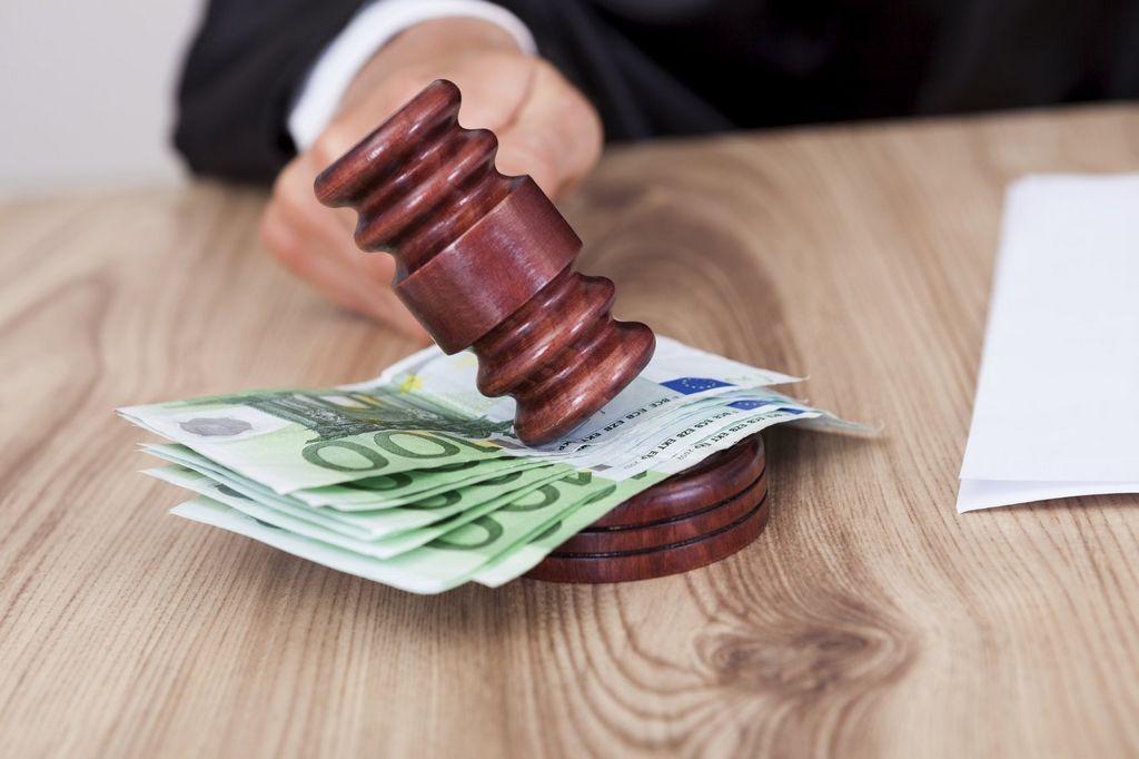судебное решение о взыскании алиментов
