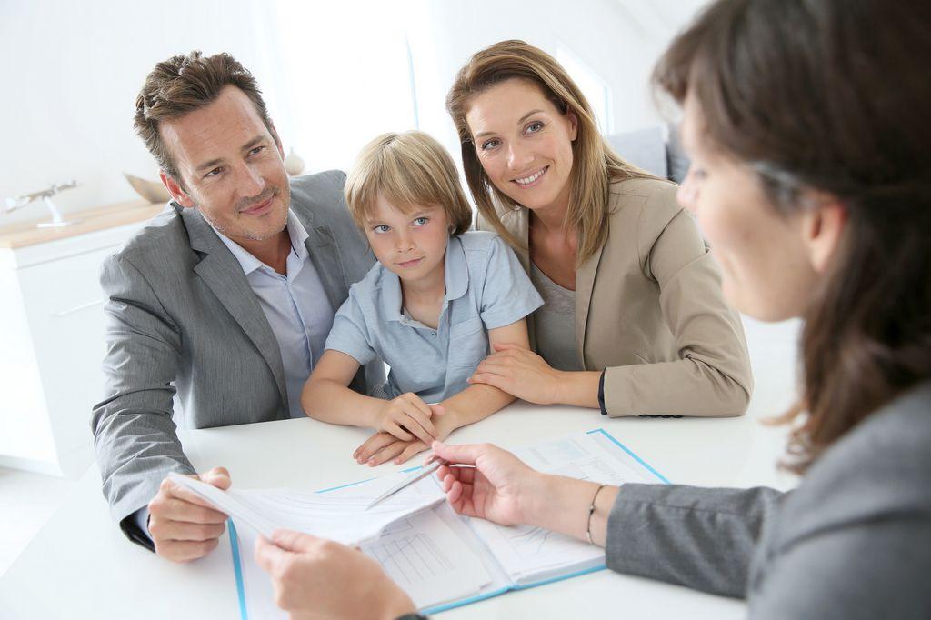 Заключение договора о приемной семье
