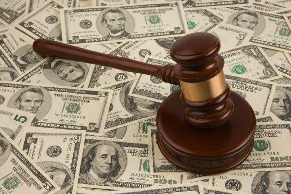 судебное взыскание процентов