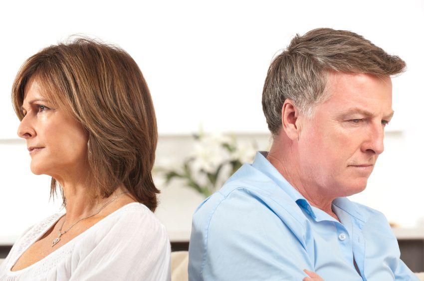 сколько как перенести развод с женой тотчас осознал