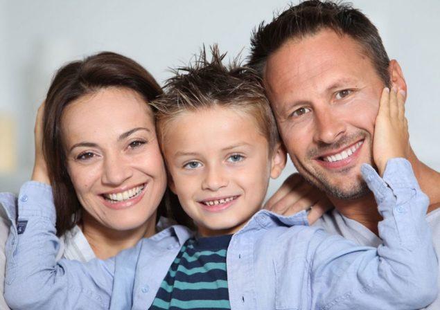 Условия усыновления