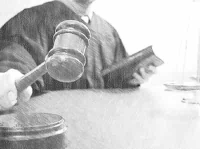 Если ответчик не явился в суд на развод