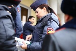 Оскорбление сотрудником полиции гражданина 2020 год