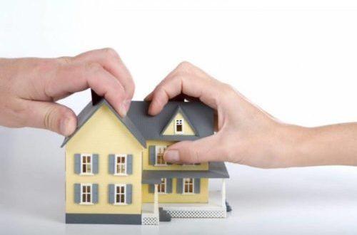 Раздел квартиры по военной ипотеке