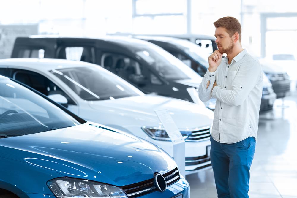 Что делать, если купил авто без птс?
