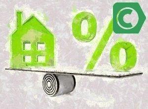 Процент по действующей ипотеке в сбербанке 2020