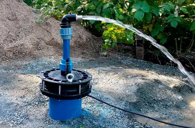 С 2020 года будет введен налог за воду из скважин. на очереди плата за воздух и дождь?