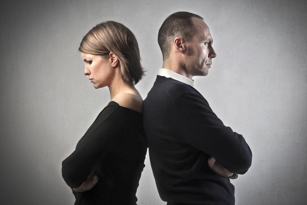Как можно поделить кредиты супругов при разводе, если есть ребенок