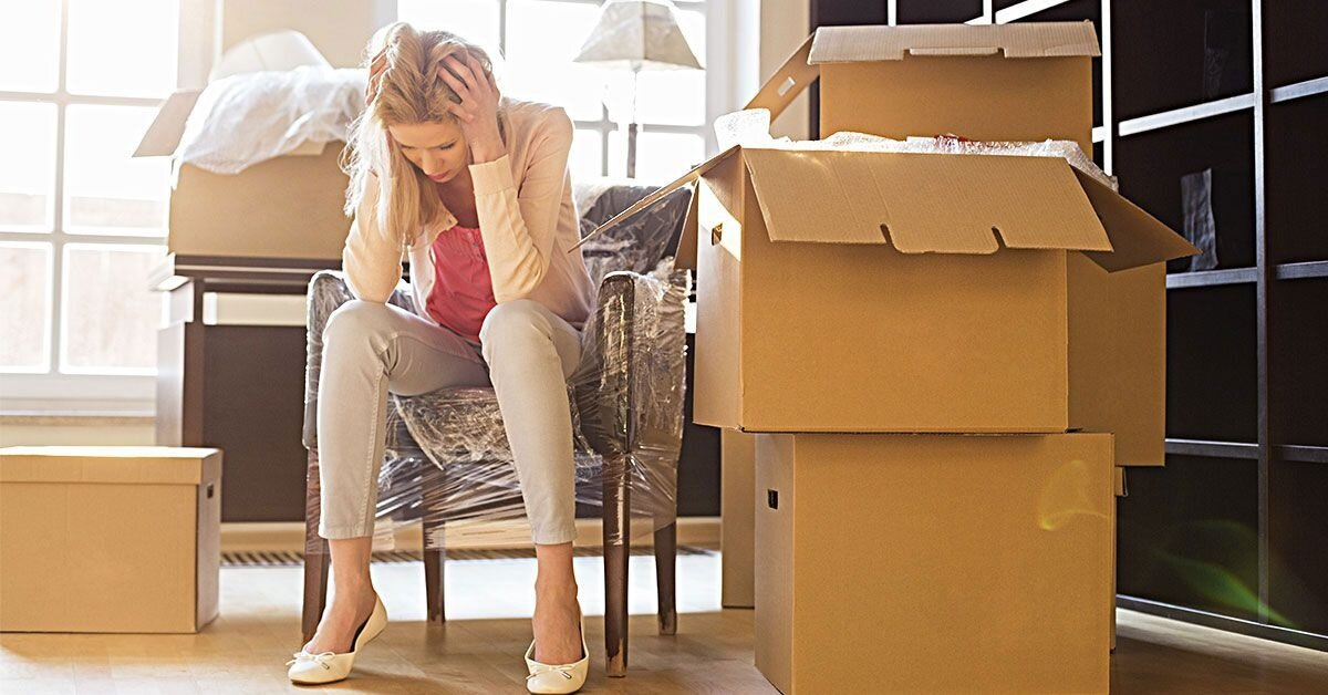 Как выселить сожителя из своей квартиры