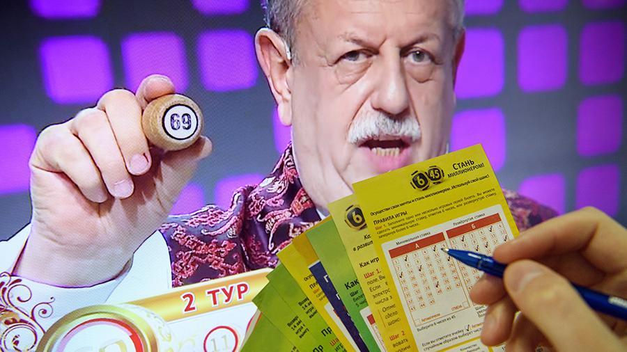 Ндфл с выигрыша в лотерею 2020