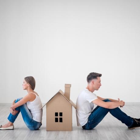 Совместно нажитое имущество в гражданском браке: делится ли в 2019 году?