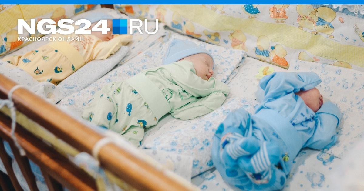 Собянинская коробка при рождении ребенка в 2020 году