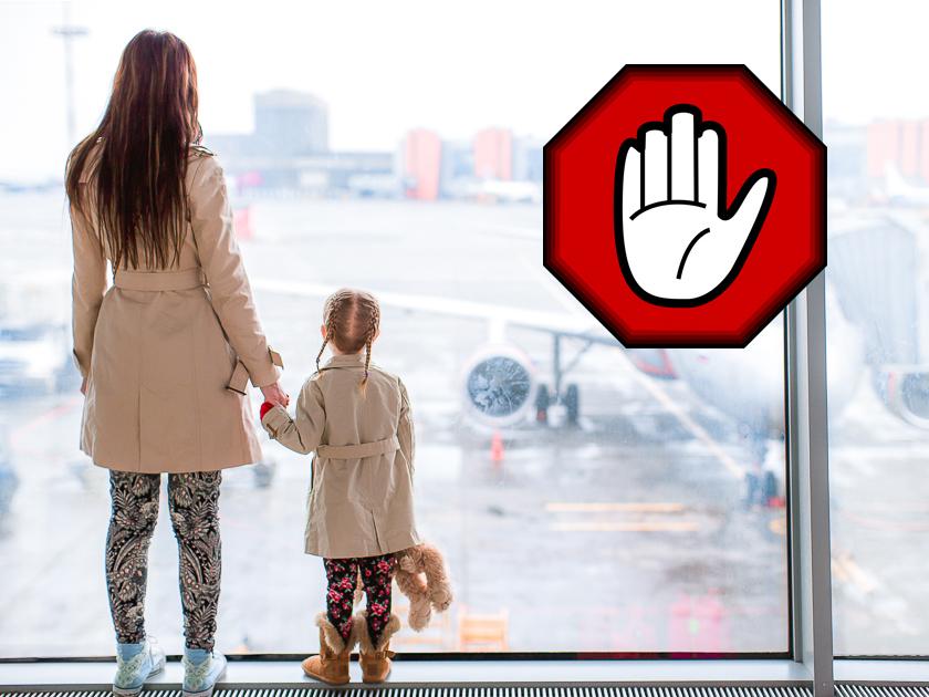 Возможен ли развод с иностранцем без его присутствия?