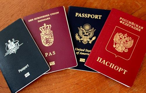 В каких странах разрешено двойное гражданство в 2020 году