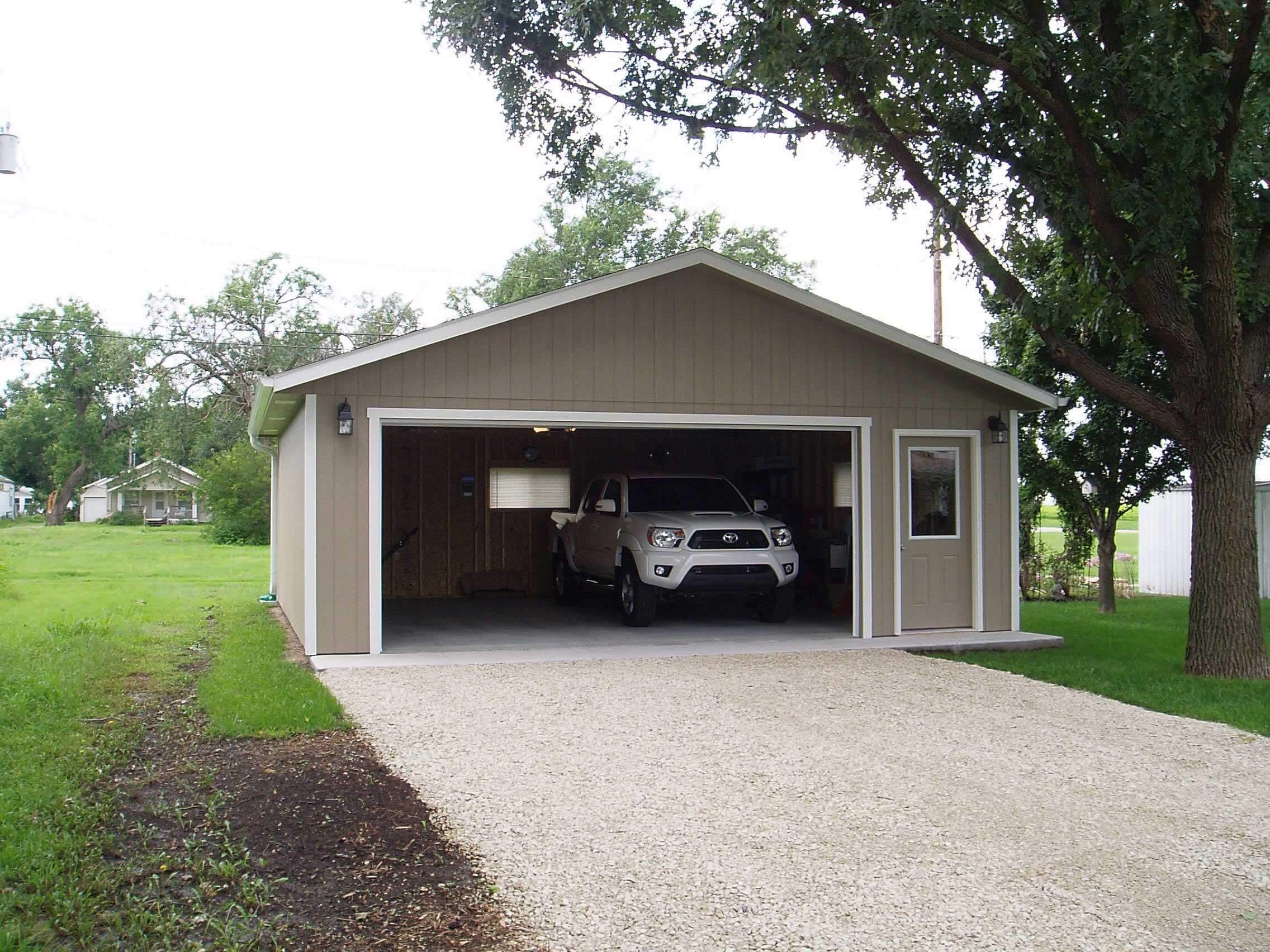 Как вступить в наследство на гараж?