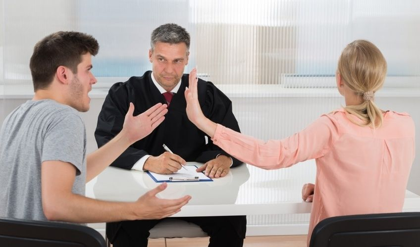 Основания для признания брачного договора недействительным. как оспорить данный контракт?