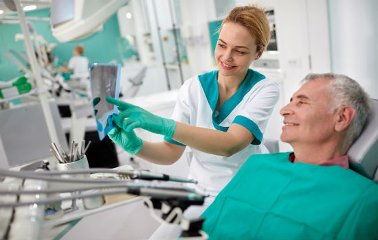 Льготы на протезирование зубов в 2020 году