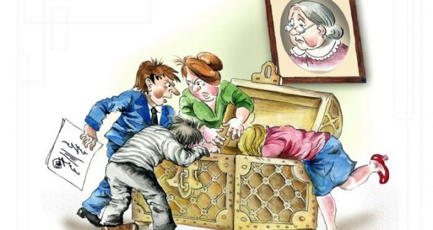 Недостойный наследник: как доказать