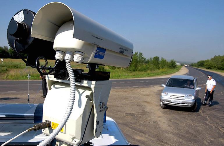 Какой штраф гибдд за превышение скорости в 2020 году?